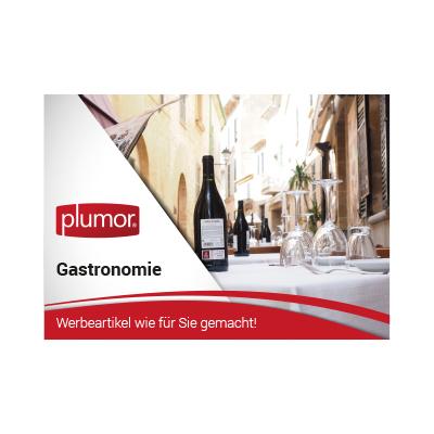 Cover Gastronomie