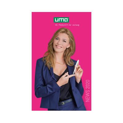 Cover UMA