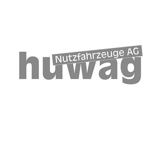 Huwag Logo